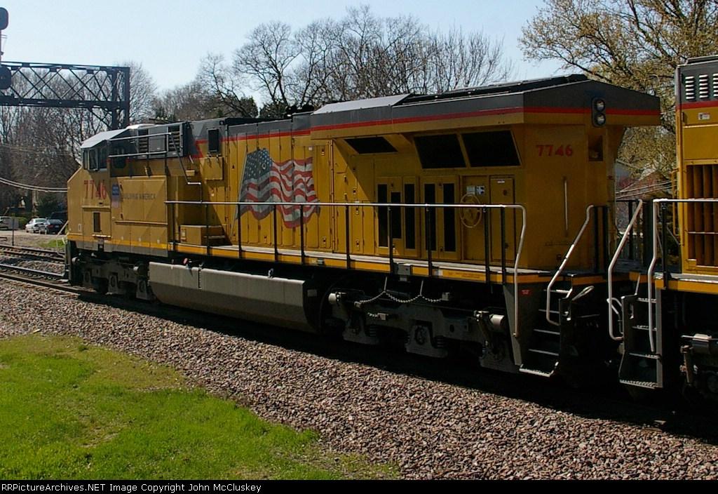 UP 7746