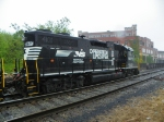 Norfolk Southern 5670