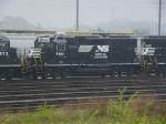 Norfolk Southern 5601