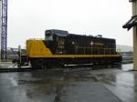 Canton Railroad 1364