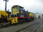 Canton Railroad 1501
