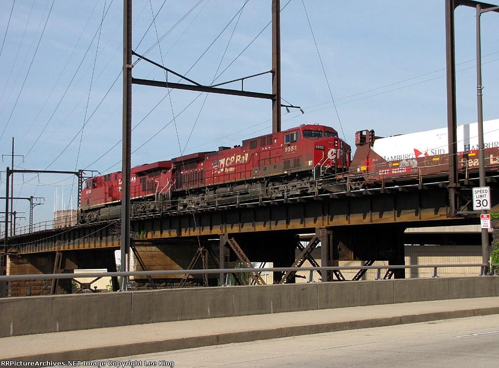 CP 9552 D&H 164-12