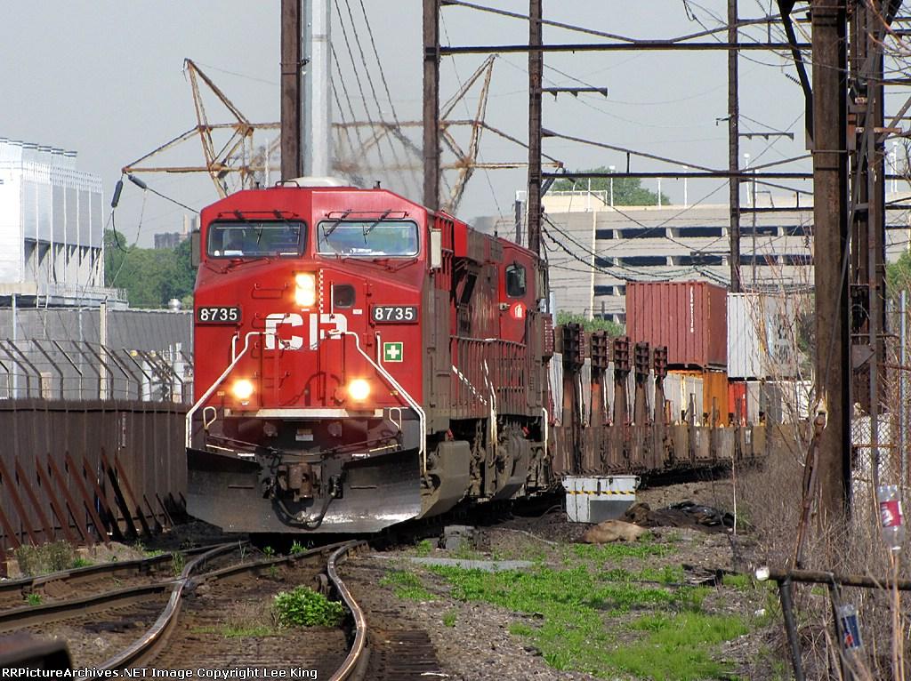 CP 8735 D&H 164-12