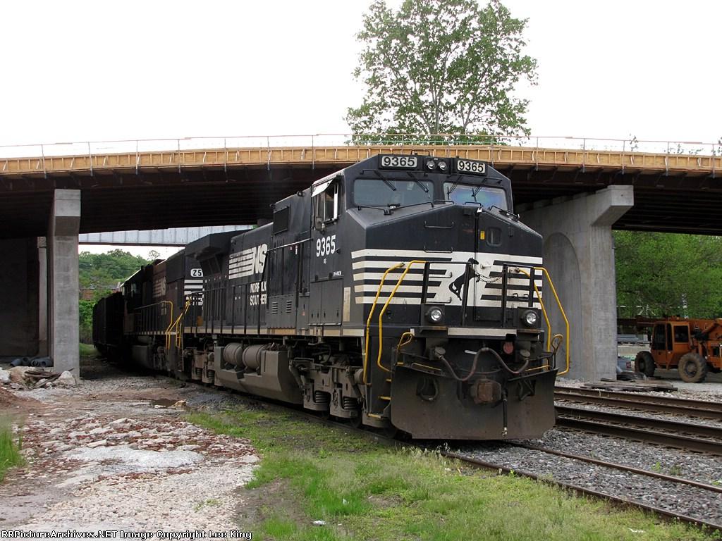 NS 9365