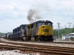 Spirit of Cumberland CSX 4500 Q370-08