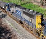CSX 4500 Q406-18