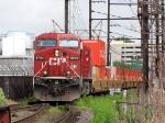 CP 8734 D&H 164-16
