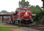CP 8819 D&H 164-30 / NS 30J