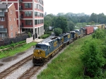 CSX 5490 Q438