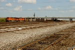 BNSF 6410 and BNSF 5900