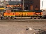BNSF 5459