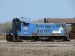 Former Conrail 8687 (MM 780?)