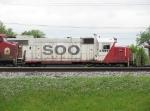 SOO 4441