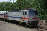 AEM-7 SPAX 2301