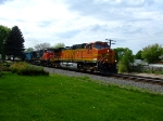 BNSF 5490