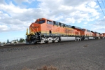 BNSF 7294 leads BNSF 7297/7631/7296 on the Z PTL-CHI into the BNSF South Pasco yard.