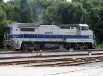 Amtrak #516