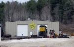 Housatonic RR Engine Shops