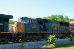 CSX 4755 is on Q275 5/20/09