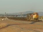 BNSF 4018