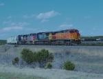 BNSF 5304