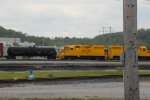 The KCT in Knoche Yard