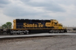 xSF BNSF 6746