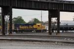 xSF BNSF 2842
