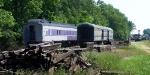 Railcar Shuffle