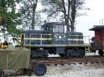 Locomotive Start Up