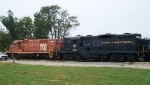 Locomotive Shuffle