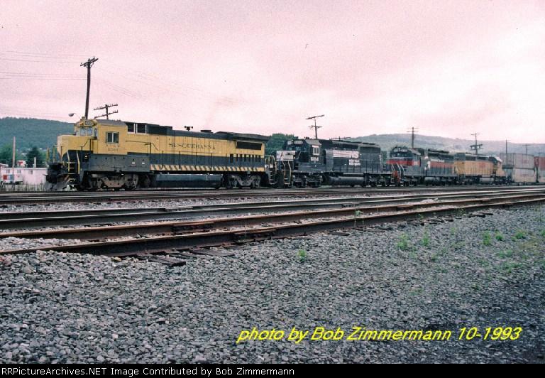 NYSW 4004