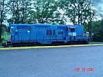 East Penn Rail unit