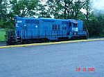 Same East Penn Rail loco