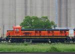 BNSF 1291
