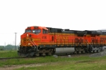 BNSF 4190