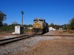 NS 136 In Opelika, AL