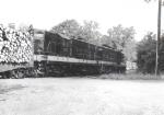 SOUTHERN Train 74