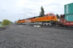 The Z PTL-CHI passes me with BNSF 7293/7295/7292 as they roll north towards Whitefish, Montana.