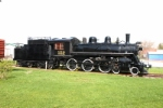 CN 1112 - Smiths Falls Railway Museum