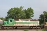 GCFX 3055