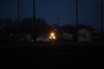 Night Freight