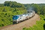 Amtrak 19