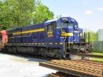 East Penn Railways 7874