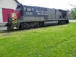 East Penn Railways 7836
