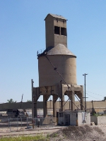 NKP coaling tower