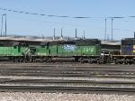 BNSF 7818