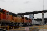 BNSF 8926
