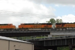 BNSF 7584