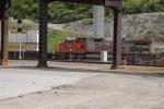 xSF BNSF 693